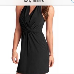 ATHLETA HALTER DRESS / swim wear too❤️